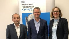 IFR elects Milton Guerry as new President