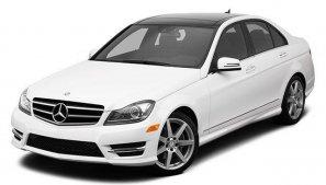 Mercedes Benz C Limousine